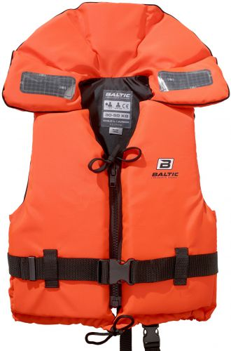 Baltic life jacket 0-15kg