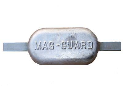 2.5 kg Anode Magnesium
