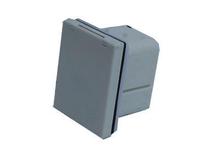 240v Flush Inlet socket