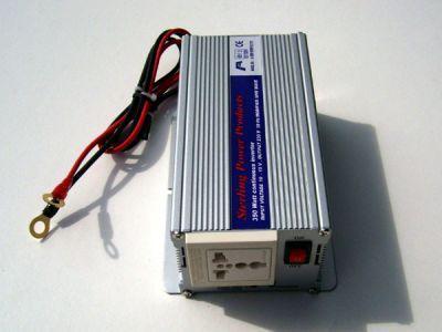 Sterling 350w inverter