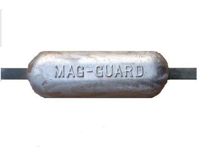4.1kg Anode Magnesium