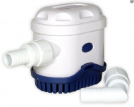 Rulemate 1100 bilge pump Automatic