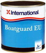 International Boatguard EU - Navy - 2.5ltr