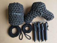 Fender & rope set (4 sides)