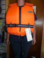Baltic life jacket 90+kg