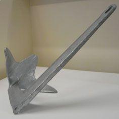 5kg trident anchor