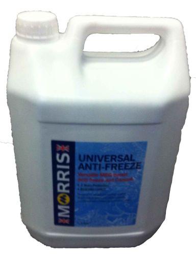 Morris Anti freeze 5ltr