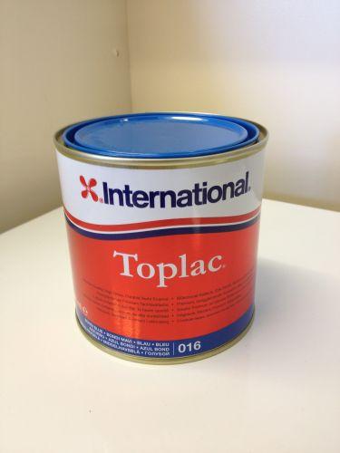 International Bondi Blue 016
