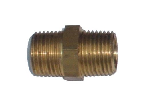 3/4 Brass nipple