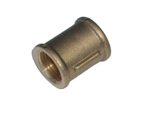 "1/2"" Brass socket"