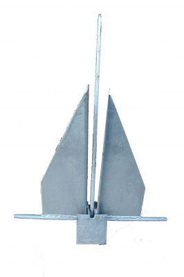 Danforth anchor 20KG