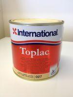 International Toplac Cream 027