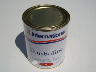 DISCONTINUED Danboline Red 102 - 750ml