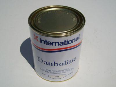 Danboline White 001 - 750ml