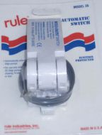 Rule float switch