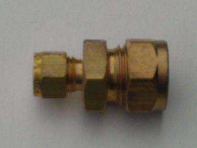 3/8 x 5/16 reducing coupling
