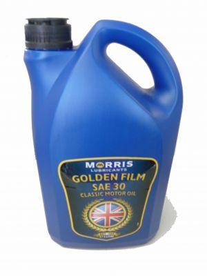 Morris Golden Film SAE 30 5ltr
