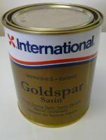 International goldspar varnish
