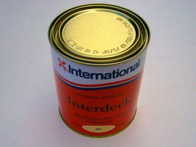 Interdeck Cream 027