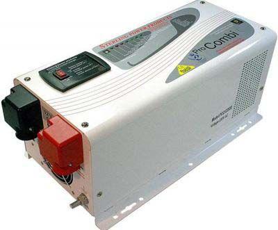 ProCombi S inverter charger 2500watt