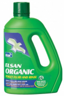 Elsan Organic Toilet fluid 2ltr