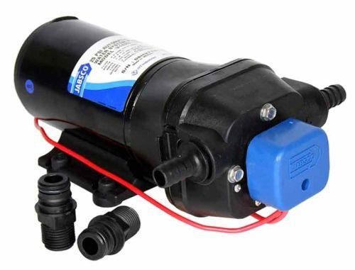 Jabsco Parmax 4 Water pump