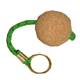 round cork float