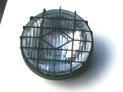 Round headlight