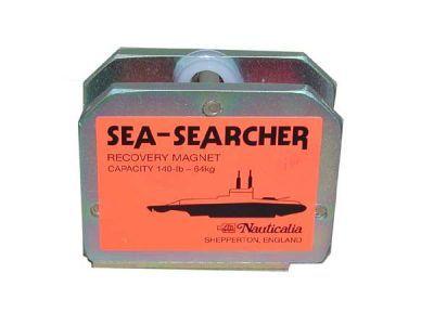 Sea searcher