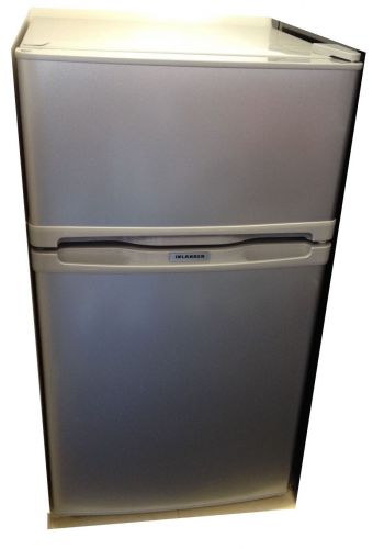 12v Fridge Freezer - WHITE