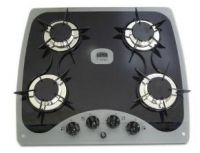 Spinflo series 9, 4 burner hob