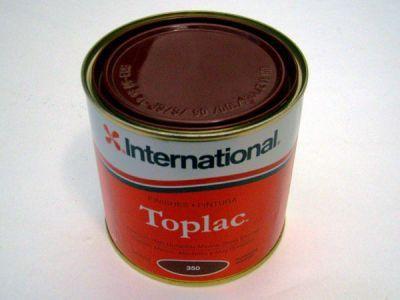 Toplac Bounty 350