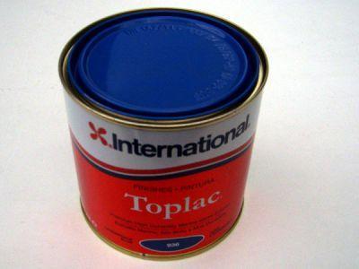 Toplac Lauderdale blue 936