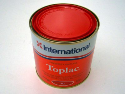 Toplac Rochelle red 011