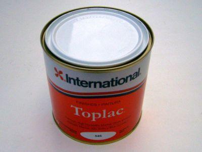 Toplac Mediteranean white 545