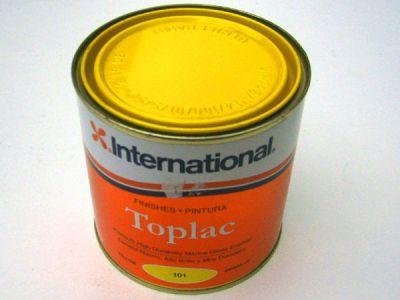 Toplac Yellow 101