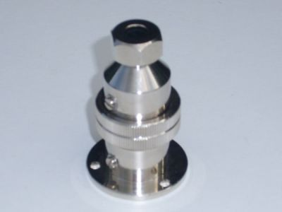 3 pin plug & socket