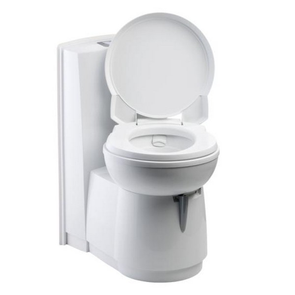 Thetford C260 CS China bowl toilet